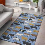 Cattle Limited Edition  Sku 267987 Rug