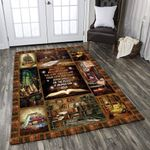 Book Limited Edition  Sku 267993 Rug