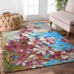 Cherry Blossoms Limited Edition  Sku 268019 Rug