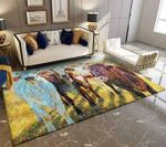 Cow Limited Edition  Sku 268048 Rug
