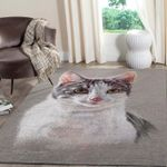 Cat Area Limited Edition  Sku 268067 Rug