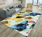 Butterfly Limited Edition  Sku 268083 Rug