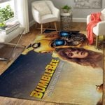 Bumbleebee Area Limited Edition  Sku 268100 Rug