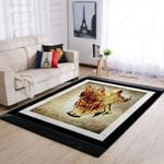 Groot Guardians Of The Galaxy Rug