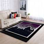 Harry Potter Deathly Hallows Rug