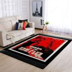 Shaun Of The Dead Nick Frost Simon Pegg Zombie Comedy Horror Movie Rug