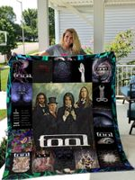 Tool Band Blanket HA0910 Quilt