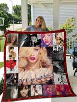Rihanna Blanket HA0910 Quilt