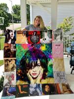 Norah Jones Blanket HA0910 Quilt
