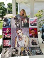 Liam Payne Blanket HA0910 Quilt