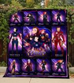 Disney Princesses AVG Blanket HA0910 Quilt