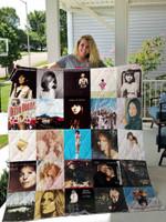 Barbra Streisand Blanket HA0910 Quilt