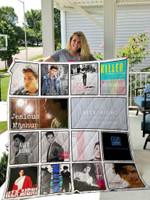 Alex Aiono Blanket HA0910 Quilt
