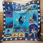 Drink Again Dory Blanket TH1909 Quilt