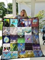 The Yes Blanket TH1710 Quilt