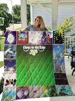 The Yes Blanket TH1711 Quilt