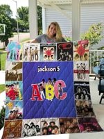 The Jackson 5 Blanket TH1809 Quilt