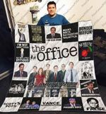 The Office Blanket For Fans PH1909 Quilt