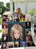 Bonnie Tyler Blanket TH1809 Quilt