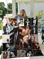 George Michael Blanket TH1809 Quilt