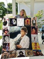 Michael Jackson Blanket TH1809 Quilt