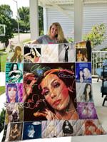 Cher Blanket TH1809 Quilt