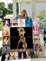 Mariah Carey Blanket TH1809 Quilt