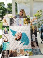 Jewel Blanket TH1809 Quilt