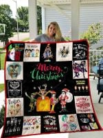 The Beatles Blanket TH1809 Quilt