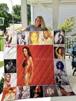 Toni Braxton Blanket TH1809 Quilt
