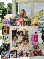 The Supremes Blanket TH1809 Quilt
