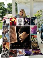 Usher Blanket TH1809 Quilt