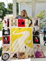 Bruno Mars Blanket TH1809 Quilt
