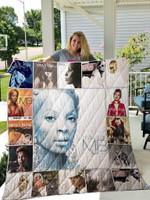 Mary J.Blige Blanket TH1809 Quilt
