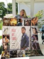 Billy Ray Cyrus Blanket TH1809 Quilt