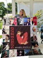 Andrea Bocelli Blanket TH1809 Quilt