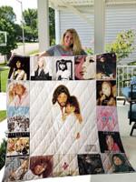 Barbra Streisand Blanket TH1809 Quilt