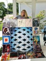 The Who Blanket TH1809 Quilt