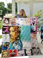 Madonna Blanket TH1709 Quilt