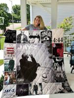 Jay Z Blanket TH1709 Quilt