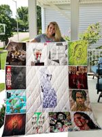 Young Thug Blanket TH1709 Quilt