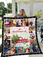 Hallmark 1 Blanket TH1709 Quilt