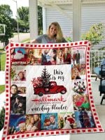 Hallmark Blanket TH1709 Quilt