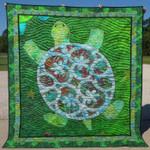 Turtle TU090705A TBG Blanket TH0309 Quilt