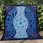 Turtle BT160725 Blanket TH0309 Quilt