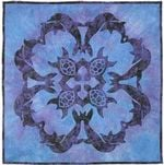 Turtle And Dolphin CLP0107105 Blanket TH0309 Quilt