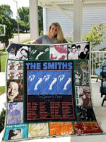 Best Of The Smiths Blanket TH0309 Quilt