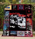 Best Alb Depeche Mode Blanket TH0309 Quilt