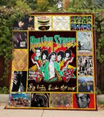 Best Of Rolling Stones Blanket TH0309 Quilt