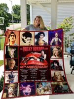 Best Of The Rocky Horror Show Blanket TH0309 Quilt